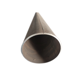 Thick Wall Welded Steel Pipe